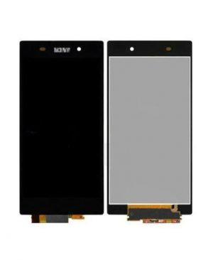 Écran tactile pour Sony Xperia C6902 L39h Z1, Z1 Xperia C6903 Téléphones portables (noir)