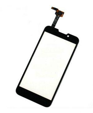 Écran tactile pour ZTE V889 Lame Téléphone 3 Cell, (noir)
