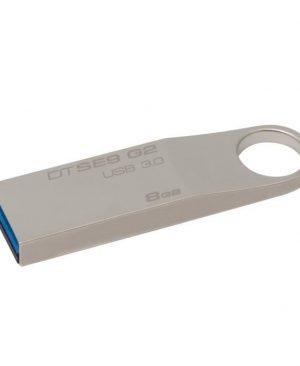 Kingston clé USB 3.0 SE9 G2 8Go