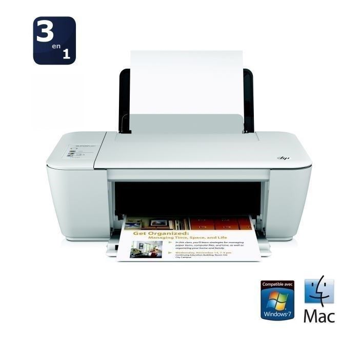 hp deskjet 1510 imprimante achat en ligne sur lcd maroc. Black Bedroom Furniture Sets. Home Design Ideas