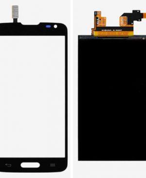 Écran tactile pour LG Optimus D405 L90, L90 D415