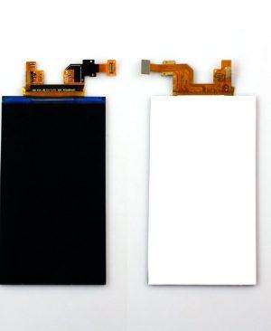 Écran tactile pour LG Optimus D410 L90 Dual SIM