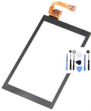 Écran tactile pour Nokia X6-00