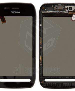 Écran tactile pour téléphone Nokia 603 Cell