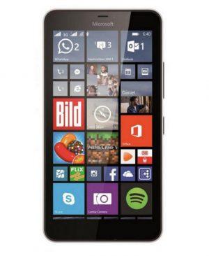 Nokia Lumia 640 XL - 5.7