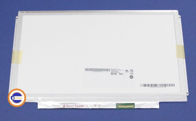 Dalle cran pc portable sony a1768669a notebook display for Type dalle ecran