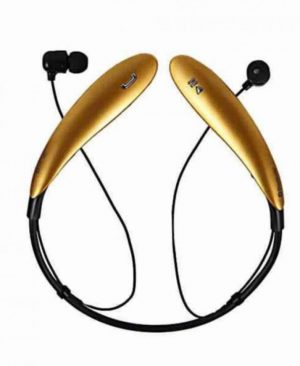 LG Casque Bluetooth Tone Ultra™ LG HBS-800 - Dore