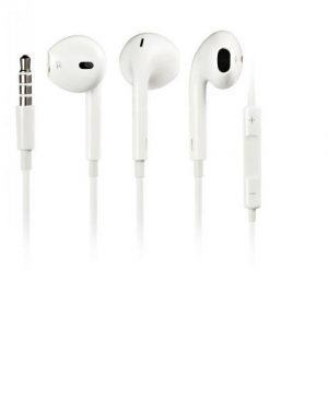 Made Kit Pour iPhone - Blanc