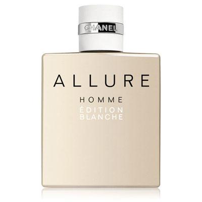 Chanel Allure Homme édition Blanche Eau De Toilette 50 Original