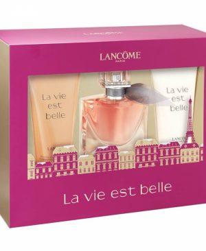 En Lancome Ligne Sur Belle Maroc Lcd Coffret Est La Vie Original Achat 3l1FKJTc