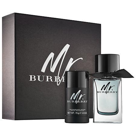 burberry coffret mr burberry 100 ml original achat en ligne sur lcd maroc. Black Bedroom Furniture Sets. Home Design Ideas