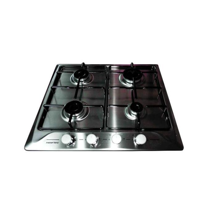 newtec plaque de cuisson encastrable 4 feux achat en ligne sur lcd maroc. Black Bedroom Furniture Sets. Home Design Ideas