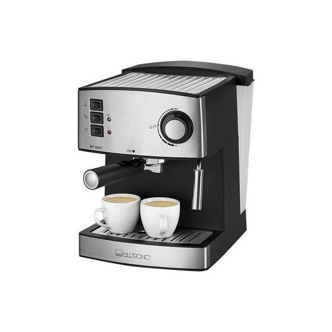 clatronic machine caf et capuccino allemand achat en ligne sur lcd maroc. Black Bedroom Furniture Sets. Home Design Ideas