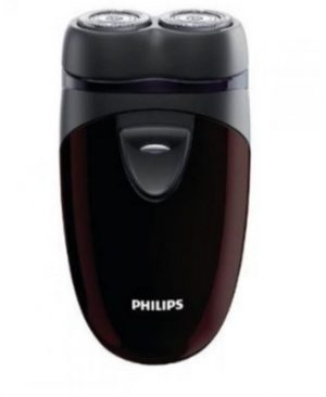 Philips Rasoir - Pq206/18 - Noir prix maroc