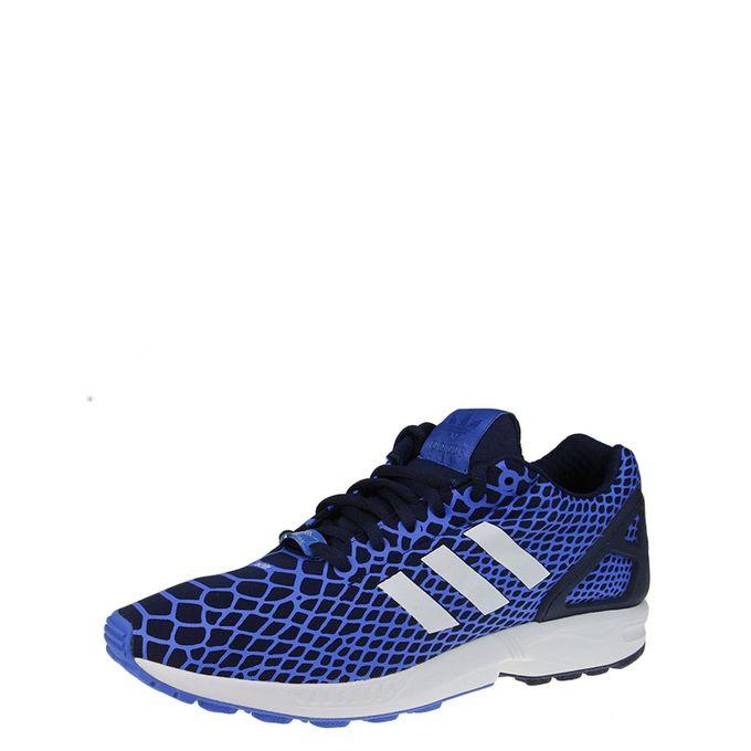 Adidas Basket adidas Originals ZX Flux TechFit prix maroc Achat en