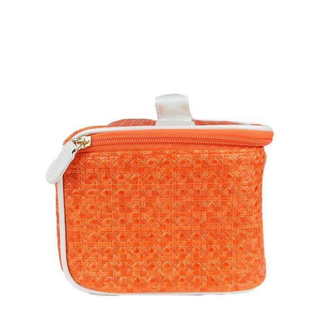 zesta trousse de maquillage 1151803 orange grande. Black Bedroom Furniture Sets. Home Design Ideas