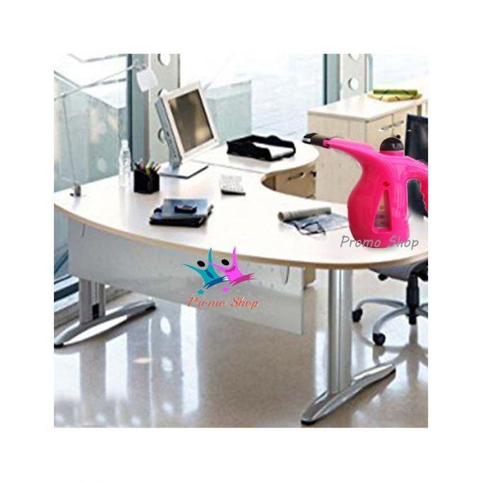 defroisseur vapeur fer repasser portable rose achat en ligne sur lcd maroc. Black Bedroom Furniture Sets. Home Design Ideas
