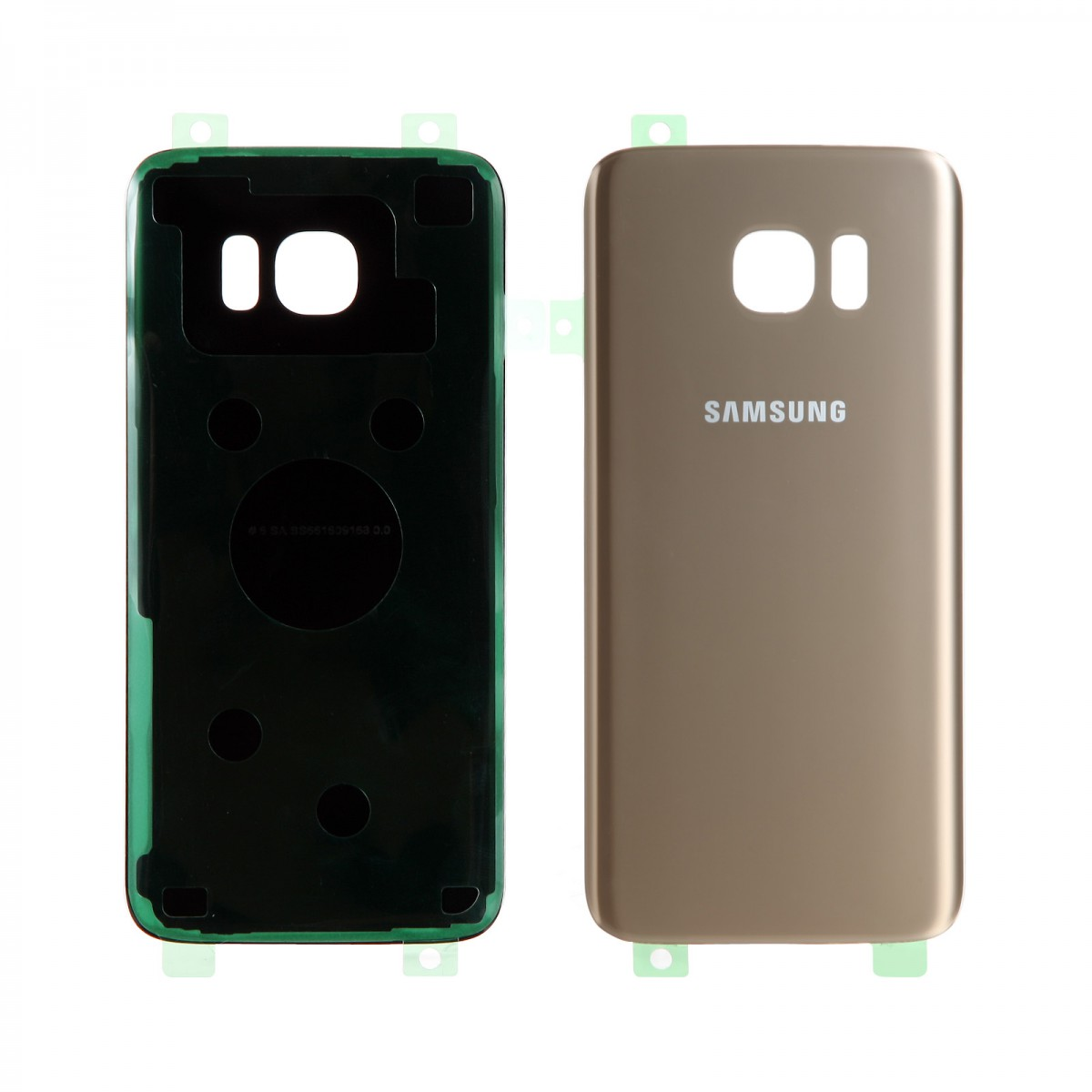 coque or samsung galaxy s7