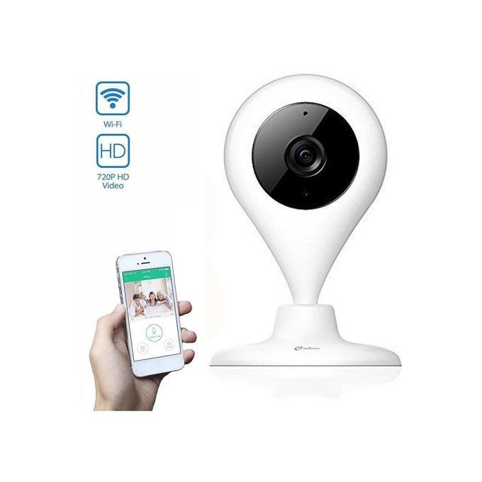 cam ra ip wifi hd surveillance cam ra pour b b espion r seau webcam d tection de. Black Bedroom Furniture Sets. Home Design Ideas