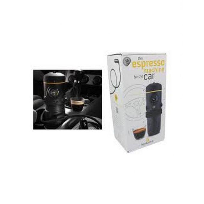 handpresso machine expresso pour la voiture achat en. Black Bedroom Furniture Sets. Home Design Ideas