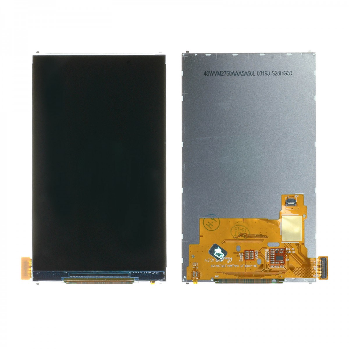 AFFICHEUR LCD SAMSUNG GALAXY J1 MINI J105F