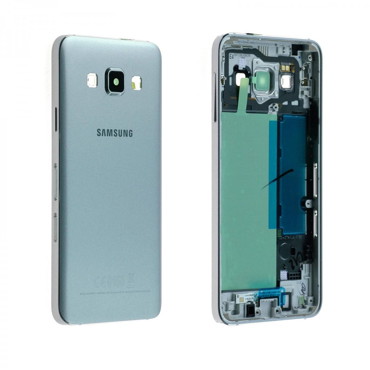 Galaxy a3 au maroc