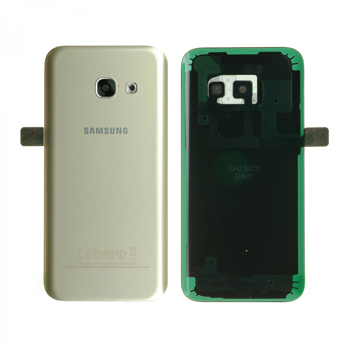 coque samsung galaxy a3 or
