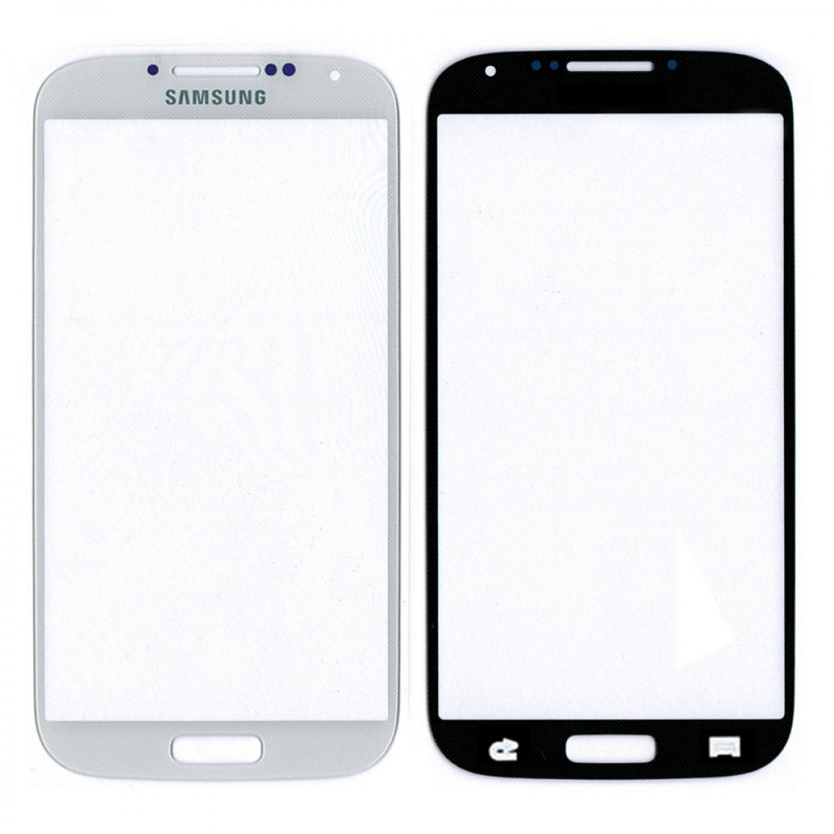 samsung galaxy s4 vitre tactile seule blanc gt i9505 et. Black Bedroom Furniture Sets. Home Design Ideas