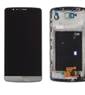 ÉCRAN COMPLET LG G3 (D855) NOIR prix-maroc