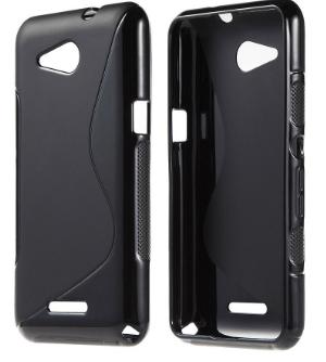 COQUE S-LINE LG G6 (H870) NOIR prix-maroc