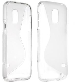 COQUE S-LINE LG G6 (H870) TRANSPARENT prix-maroc