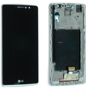 ÉCRAN COMPLET LG G4 STYLUS (H540) NOIR prix-maroc