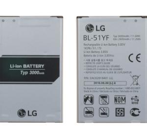 BATTERIE BL-51YF LG G4 (H815) / G4 STYLUS (H635) ORIGINE prix-maroc