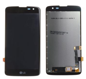 ÉCRAN COMPLET LG K7 (X210) NOIR prix-maroc