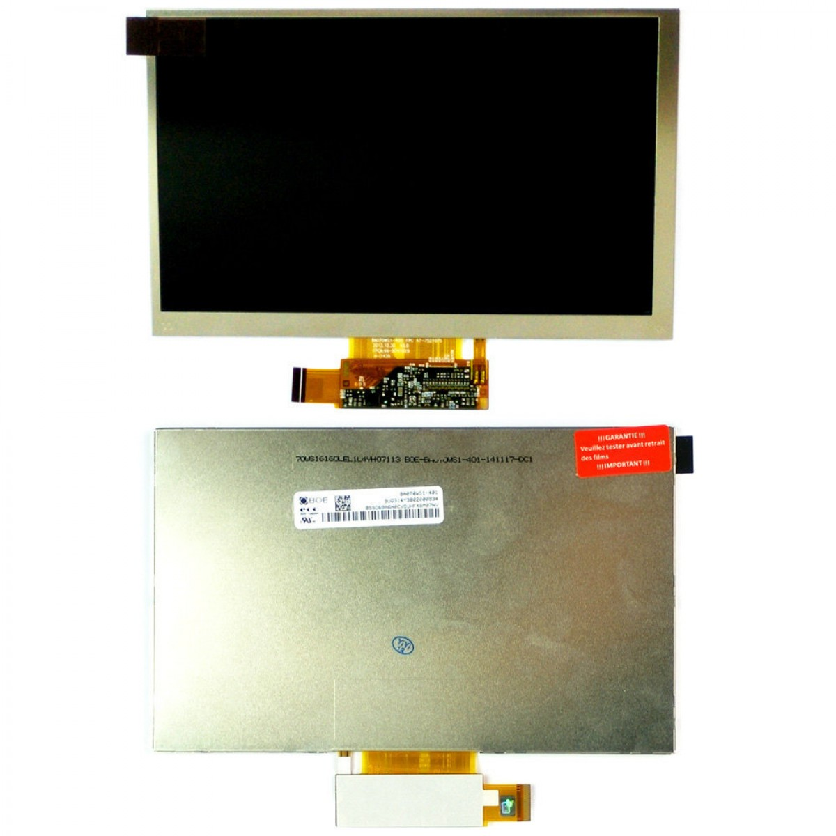 afficheur lcd samsung galaxy tab 3 lite 7 t110 t111 t113 achat en ligne sur lcd maroc. Black Bedroom Furniture Sets. Home Design Ideas