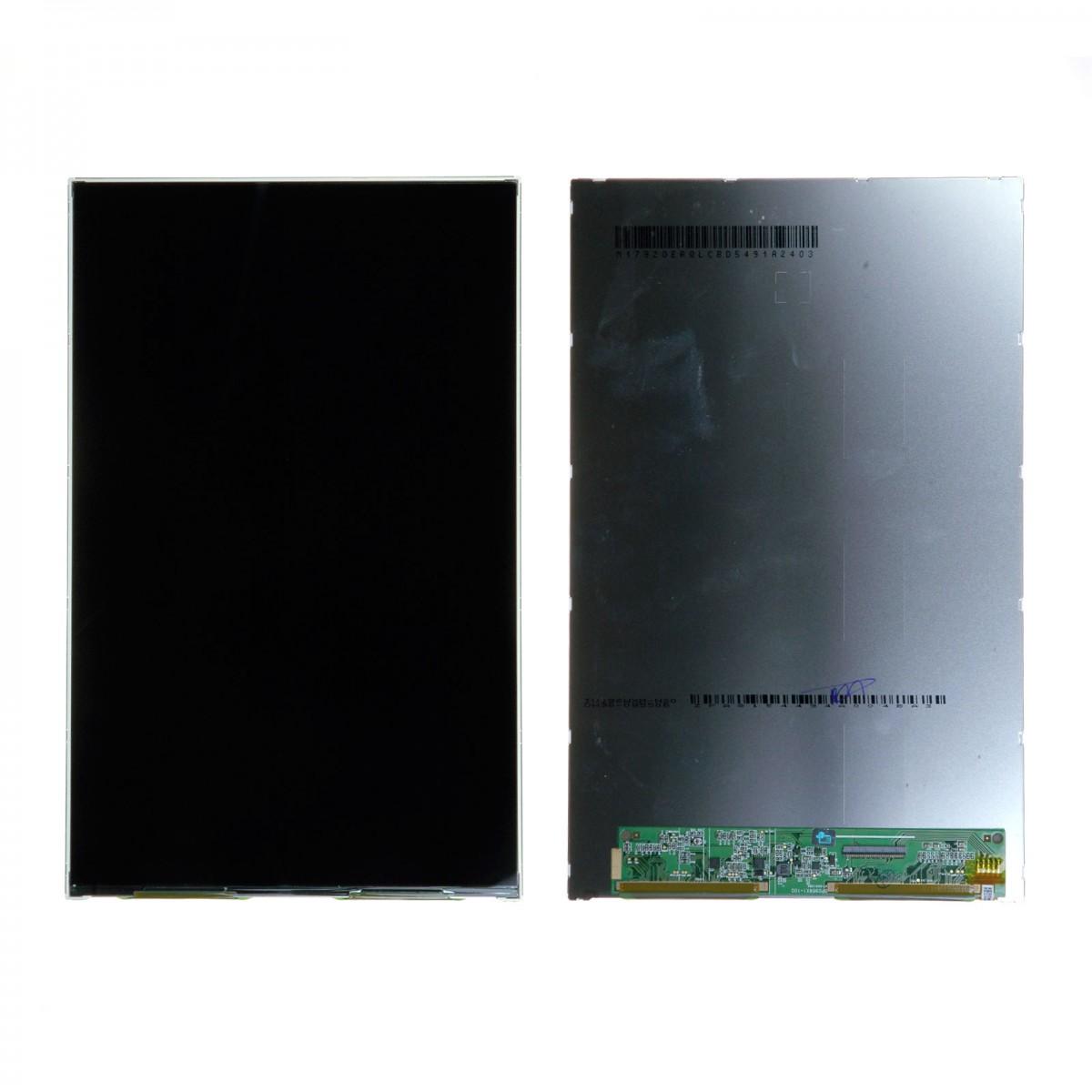 afficheur lcd samsung galaxy tab e 9 6 t560 achat en. Black Bedroom Furniture Sets. Home Design Ideas