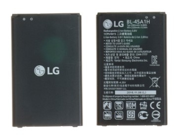BATTERIE BL-45A1H LG K10 (K420N) ORIGINE prix-maroc