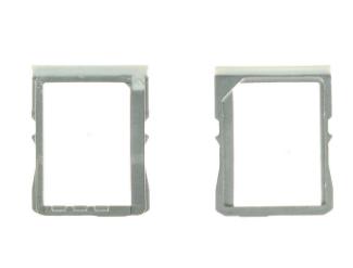 TIROIR SIM LG F70 BLANC prix-maroc