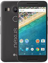 LG Google Nexus 5X (H791F)