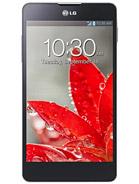 LG Optimus G (E973/E975/LS970)