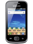 Galaxy Gio (S5660)