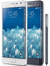 Galaxy Note Edge (N915FY)