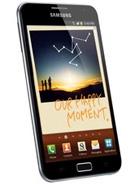 Galaxy Note (N7000)