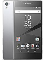 Z5 Premium (E6853)