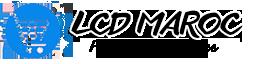 Achat en ligne sur Lcd Maroc