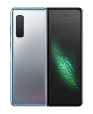 Galaxy Z Fold 1